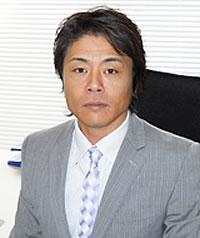 代表取締役藤岡悟史画像